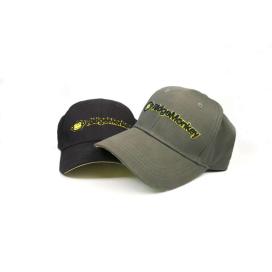 RidgeMonkey kšiltovka THe General Baseball Cap| černá