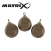 Matrix Flat Pear Bombs 3ks