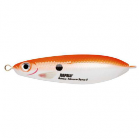 Spona Rapala Rattlin´ Minnow Spoon 8cm FRP