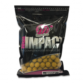 Mainline Boilies High Impact 20mm 1kg