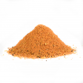Mikbaits Carp Feeder mix 1kg - Půlnoční pomeranč