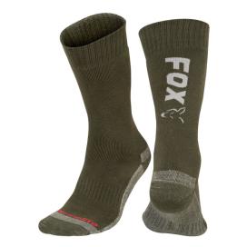 Fox Ponožky Collection Socks Zeleno/Stříbná