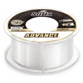 Sufix ADVANCE 300 m 0,28 mm 6,7 kg čirá