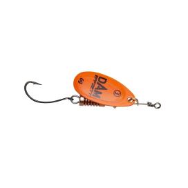 Effzett Rotačka Spinner Single Hook 6g