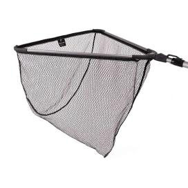 Fox Rage Podběrák Warrior Rubber Mesh Landing Nets 2,4m