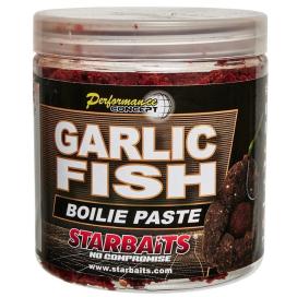 Starbaits Pasta Garlic Fish 250g