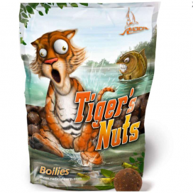 Radical Boilies Tiger Nuts 1kg 20mm