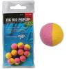 Giants Fishing Pěnové plovoucí boilie Zig Rig Pop-Up pink-yellow 10mm,10ks