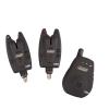 Mad Hlásiče s príposluchom Csi + / 2 + 1 Wireless Alarm Set
