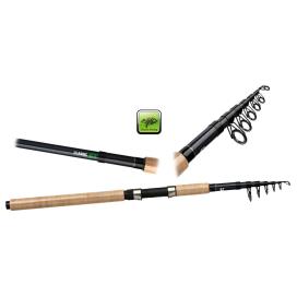 Rybářský prut Giants Fishing Prut CLX Tele 2,7m 20-70g