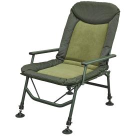 Starbaits rybářské křeslo Comfort Mammoth Chair (područky)