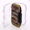 Hends products Škatuľka pre 170 mušiek