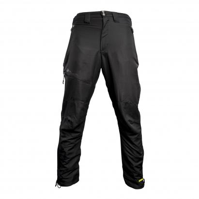 RidgeMonkey Nohavice APEarel Dropback Heavyweight Trousers Black