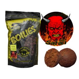 Carp Servis Boilies Boss2 Satan 20mm 1kg