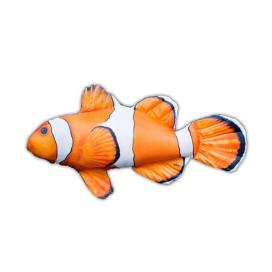Gaby Polštář plyšová ryba Nemo 48cm