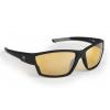 Fox Rage Sluneční Brýle Matt Black Amber lense wrap
