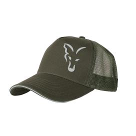 Fox Kšiltovka Green trucker cap