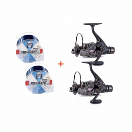 AKCE Saenger Naviják Skymaster NG-3 R Series 4000 1+1