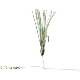 Návazec Cormoran chobotnička zelená fluo 55-09115
