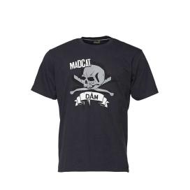 MadCat tričko Skull Tee