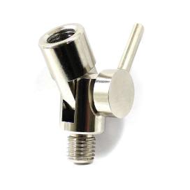 ZFish Nerezový Kloub S.Steel Adaptor