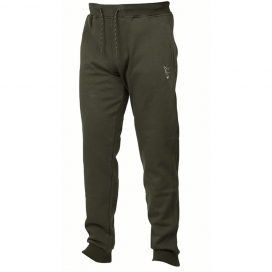 Fox Tepláky collection Green & Silver joggers