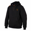 Fox mikina Collection Orange & Black Lightweight Hoodie