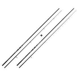Sert Prut dvoudílný Exceed Fitcarp 12ft, 3lb, Akce1+1!
