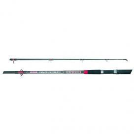 Mivardi Rybářský prut Fanatic Catfish 2,4m 200 - 400g