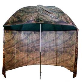 Delphin Deštník PVC s prodlouženou bočnicí 2,5m
