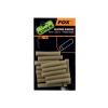 Fox Edges silicone sleeves 3mm 25m 15ks