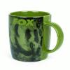 Fox Keramický hrnek Ceramic Scales Mug 330ml