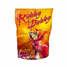 Radical Boilie Rubby Dubby 1kg 20mm