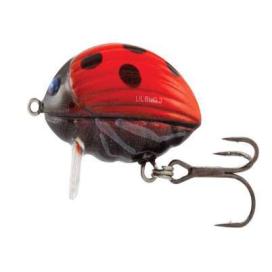Wobler Salmo Lil Bug 3cm Lady Bird