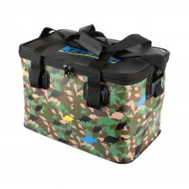 Kryston tašky, pouzdra - Voděodolná taška EVA bag 40x26x26cm