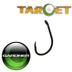 Gardner Háčky Target Specimen Hooks |vel.12