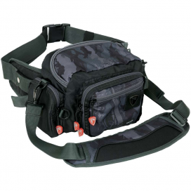 Fox Rage Ledvinka Voyager Camo Deluxe Tackle Belt