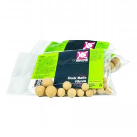 CC Moore různé - Cork Balls 10mm (50ks)