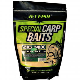 Jetfish Zig mix 1kg