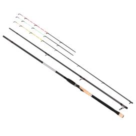 Giants Fishing Prut Gaube Method Feeder 10ft, 50-150g + špičky