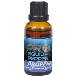 Starbaits Esence Pro Squid Pepper Dropper 30ml