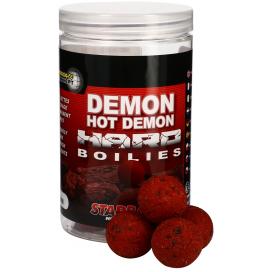 Starbaits Boilies Hot Demon Hard Boilies 200g