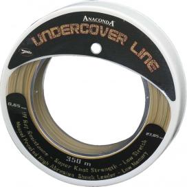 Anaconda Vlasec Undercover Line 350m