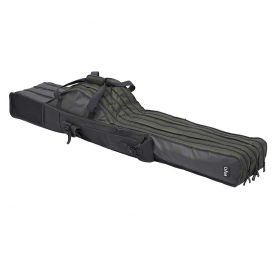Dam Obal 3 Sleeves Compartment Padded Rod Bag
