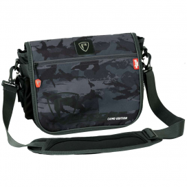 Fox Rage taška Voyager Camo Messenger Bag