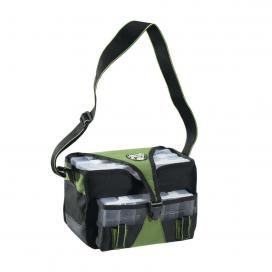 Mivardi Rybářská přívlačová taška Premium S