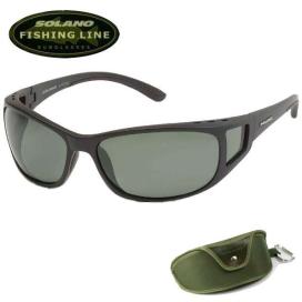 Polarizační brýle Solano FL 20005 B + pouzdro zdarma