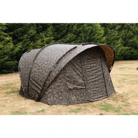 Fox Bivak R-Series 2 Man XL Bivvy Camo