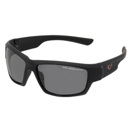 Savage Gear polarizační brýle Shades Floating Polarized Sunglasses - Dark Grey