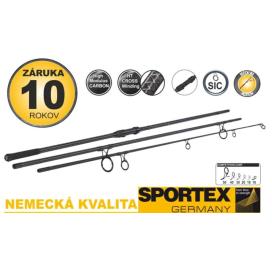 Sportex Prut Competition Carp CS-4 3díl Varianta: 365cm  3,00lbs